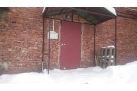 Отапливаемый склад 60м.кв.