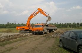 """""""Романово"""" июль 2012 г."""