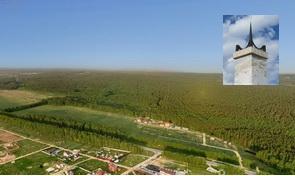 Участки ИЖС в селе Курганово